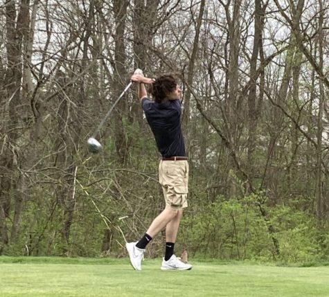 Inside look at high school golf