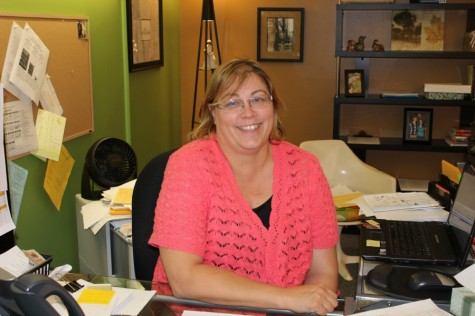Ms. Dana Kirkwood