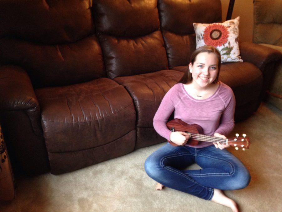 Why you need a ukulele