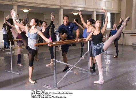 5 Reasons everyone needs to take ballet