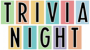 3rd annual trivia night to take place April 28