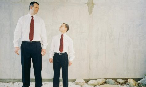 Pros and cons of being tall