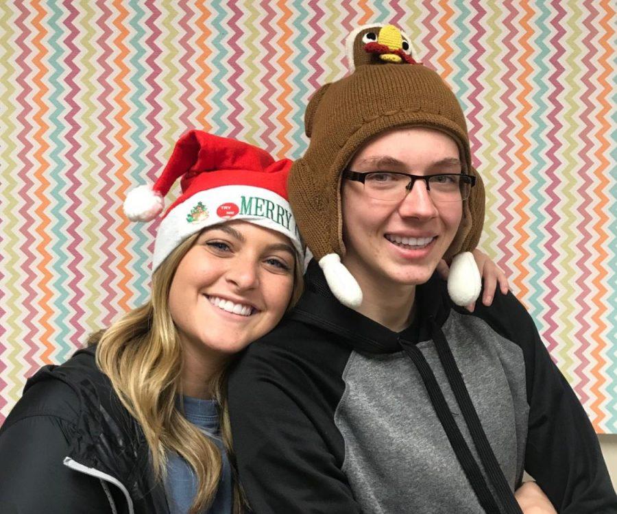 A holiday debate: Christmas vs. Thanksgiving