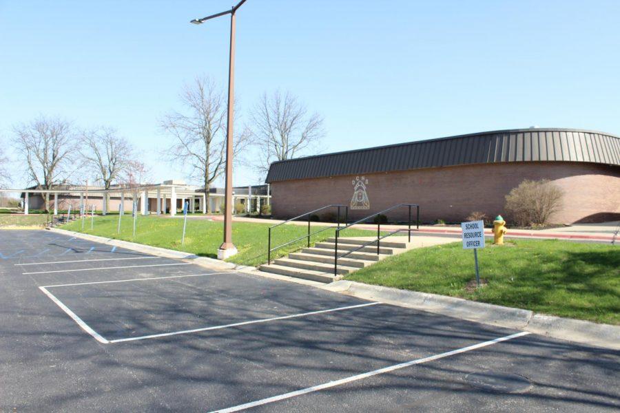 Delphi Community High School to undergo renovations