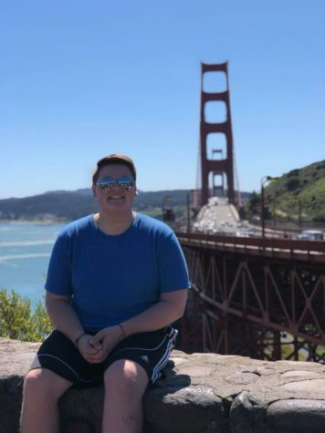 My convivial adventure to San Francisco