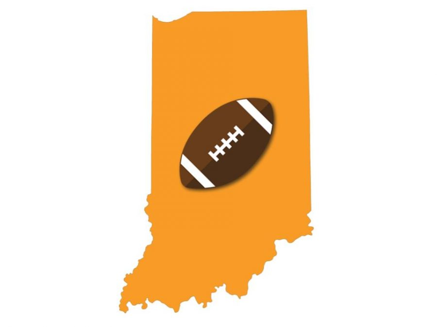 College football is back in Indiana