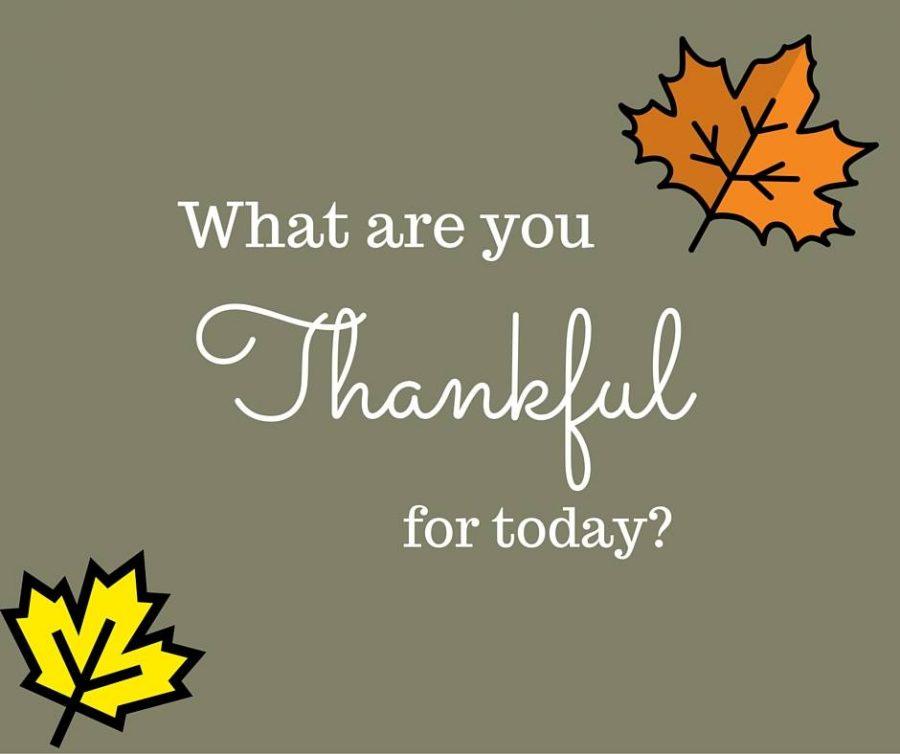 Unique ways to show gratitude this Thanksgiving