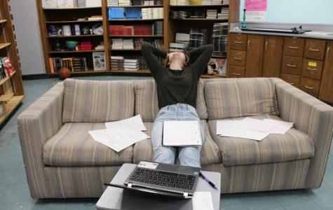 How to destress this finals week