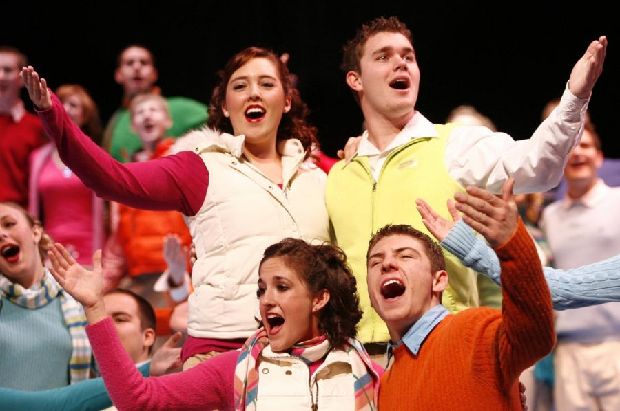 PMO Christmas Show is a must-see