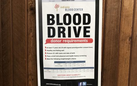 NHS to host blood drive