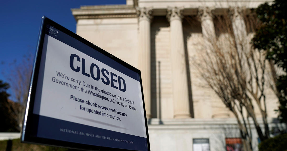 This past government shutdown was the longest in history, lasting for 35 days.