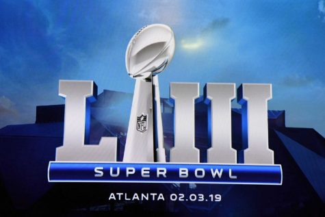 Patriots square up with Rams for Super Bowl LIII