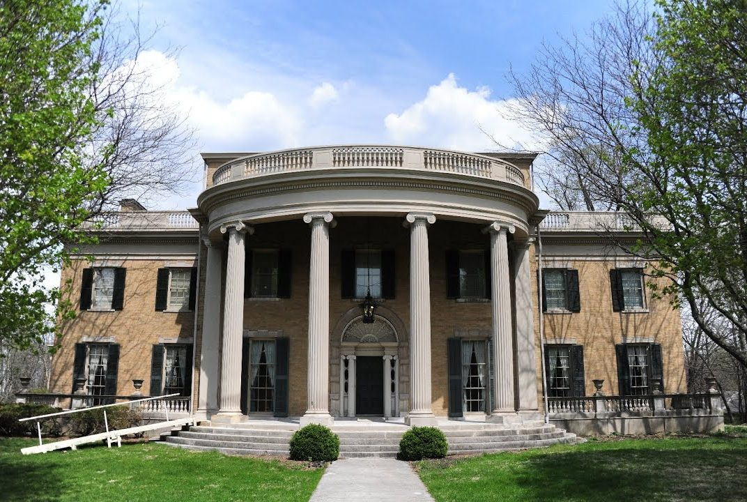The Haan Mansion Museum will be hosting the St. Louis Worlds Fair Society during Spring Break. There will be food, music, and all kinds of artifacts from the Fair in attendance
