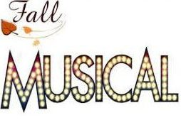 Musical Rescheduled to the Fall