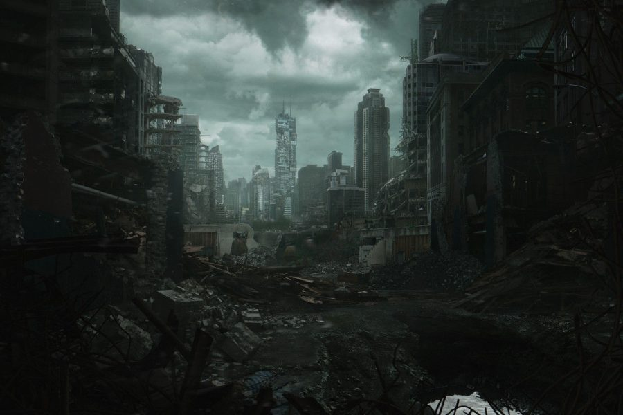 Is a societal collapse on the rise?