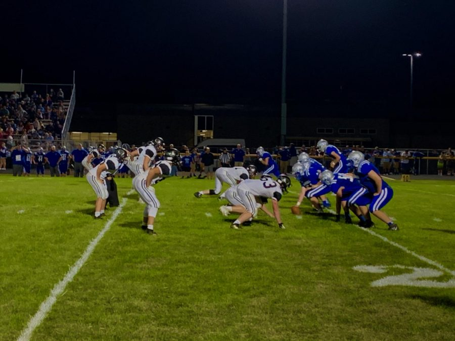Oracles poach Cougars on the road