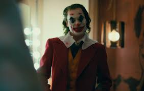 Joker film normalizing mental health