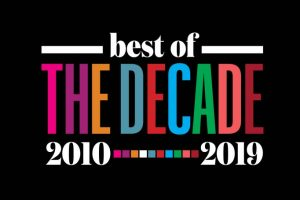 Decade in Review: A recap for those who slept through the 2010s