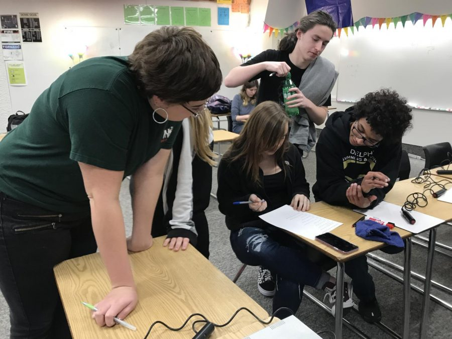 Quiz Bowl season ends on a high note