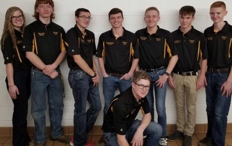 Delphi FFA elects new officers