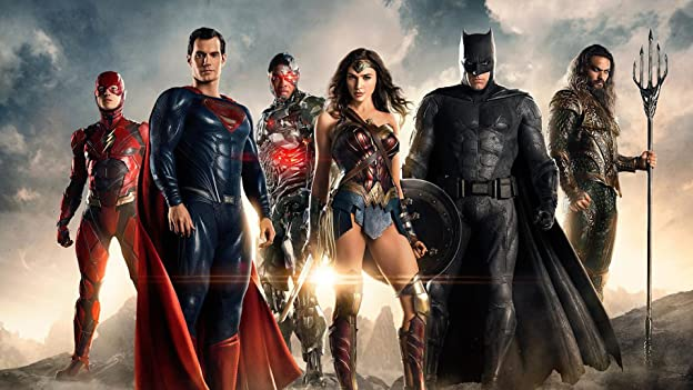 The Snyder Cut to be Released