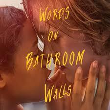Binge or Cringe: Words on Bathroom Walls