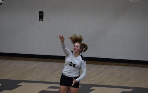 Senior athlete spotlight: Haley Nelson