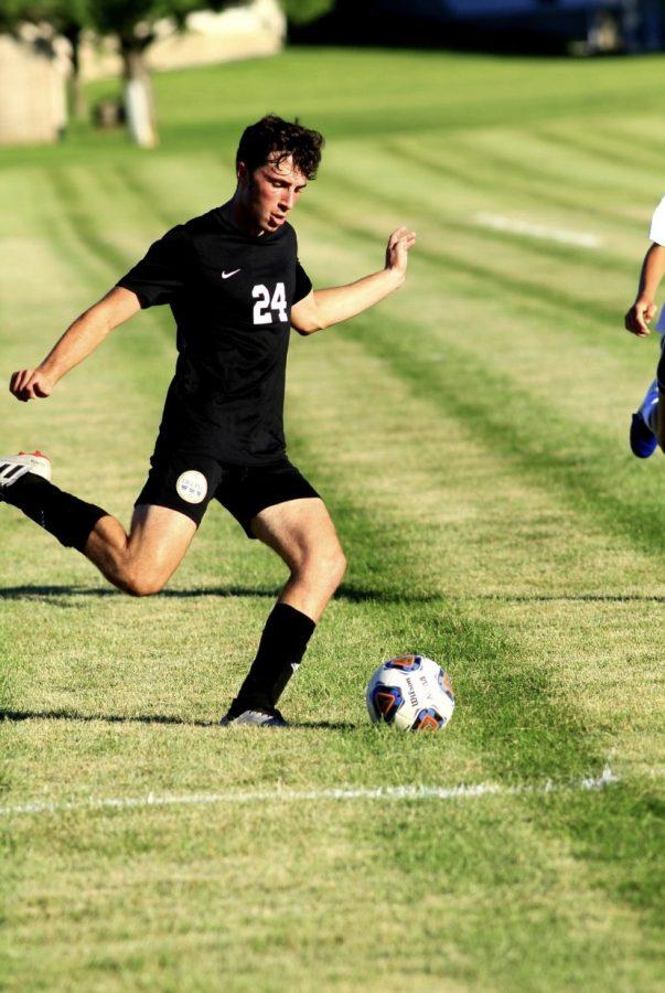 Delphi soccer ends the season earlier than expected