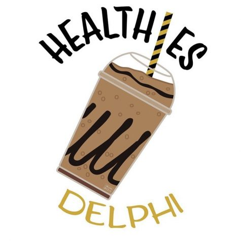 Healthies coming to Delphi