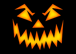 Halloween Writing Contest: 7th grade winners
