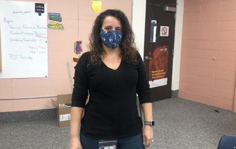 Faculty Spotlight: Mrs. Johnson