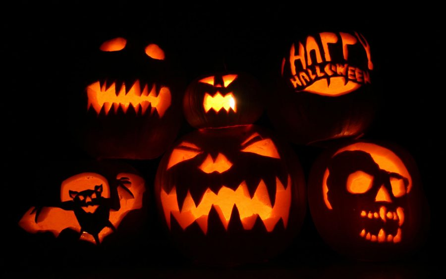 Halloween festivities near Carroll County