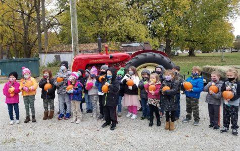 FFA hosts annual Pumpkin Patch