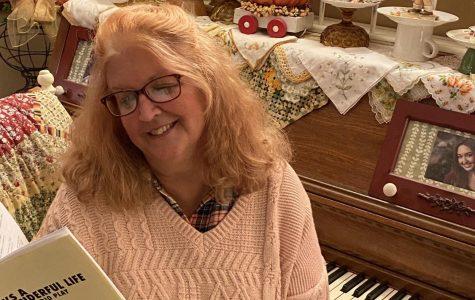 Faculty Spotlight: Mrs. Cotten
