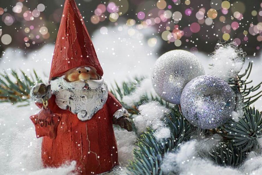The joy of Christmas around the world