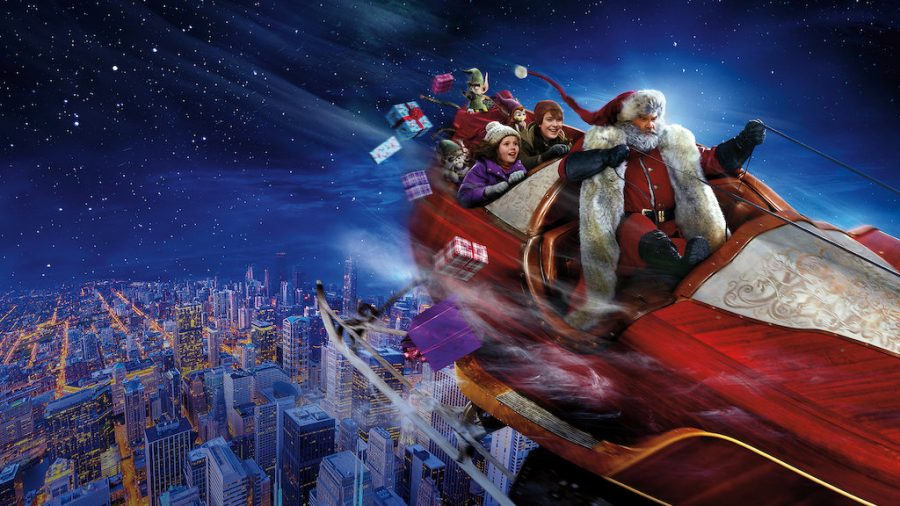Movie recommendation : The Christmas Chronicles