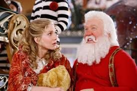 Santa Clause: A trilogy filled with Christmas joy