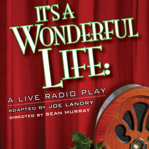 Delphi presents radio play: It's a Wonderful Life