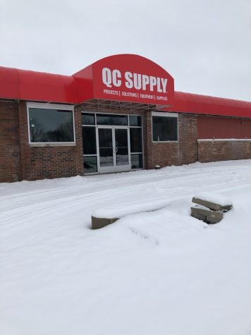 New store to open in Delphi