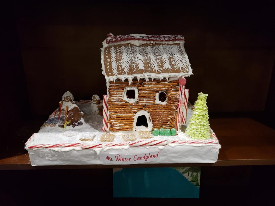 Gingerbread+House+%231