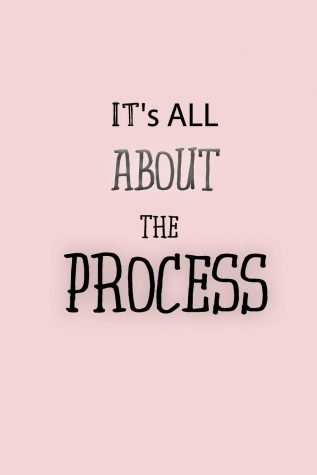 Focusing on the process rather than the event