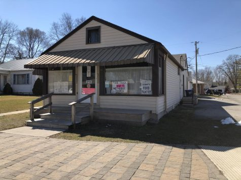 The Carroll County food pantry has been running on limited volunteers during COVID.
