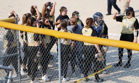 Softball and baseball make strong starts to the season