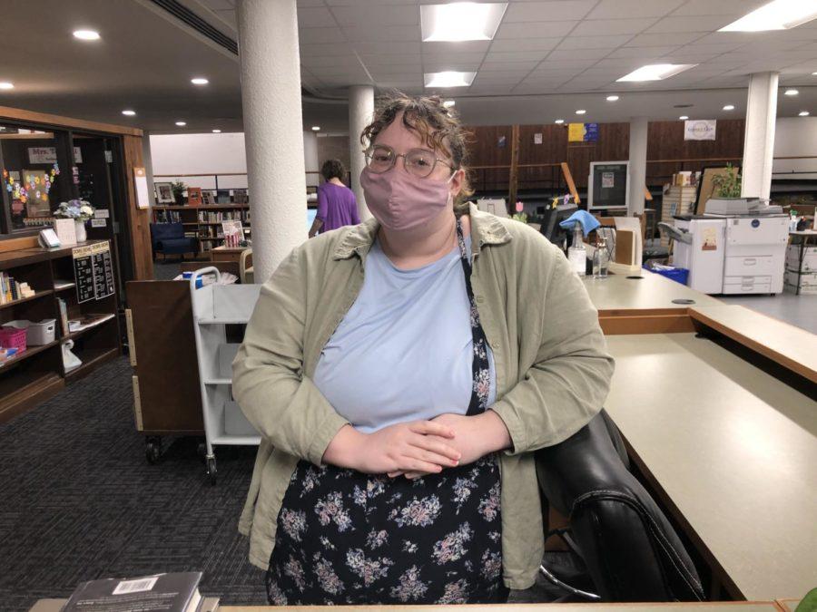 Faculty Spotlight: Miss Johnson