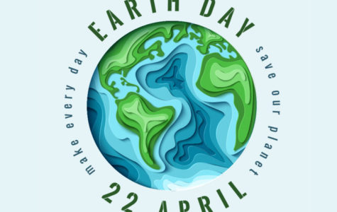 INTERACT and Student Council plan Earth Day events