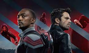 The Falcon and The Winter Soldier comes to a close