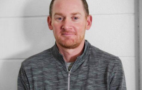 Faculty Spotlight: Mr. Gilbert
