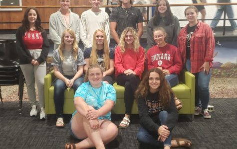 DCHS launches Presidents Club