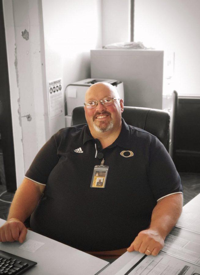 Teacher Feature: Mr. Gleason