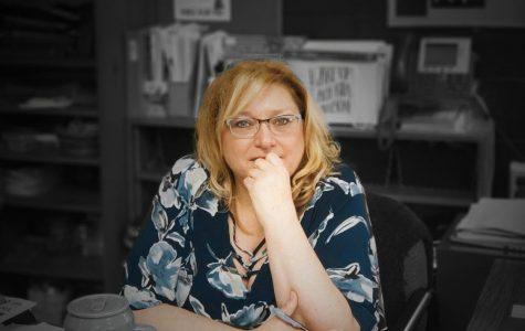Teacher Feature: Mrs. Kreiling